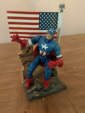 Marvel Legends Captain America Series 1 One I