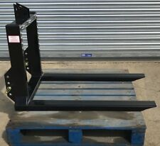 Pallet Forks, Tractor Mounted, 3 Point Linkage, FREE NEXT DAY DELIVERY
