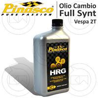 1LT OLIO CAMBIO FRIZIONE HRG PINASCO PIAGGIO VESPA 150 (VBB2T)