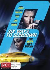 6 Ways To Sundown (DVD) - ACC0408