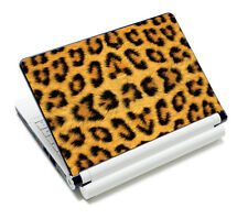 "Leopard Print 7"" 8.9"" 10"" 10.1"" Netbook Laptop Skin Sticker Cover Case Protector"