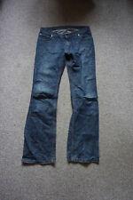Rene Lezard Herren Jeans Hr 34 L 36
