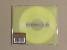 Pet Shop Boys - Single-Bilingual (CD 1) (CD Single; 4 Tracks)