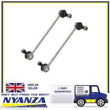 2 X Ford Escort Fiesta Focus Ka Puma Anti-Roll Estabilizador Gota Sway Bar enlaces