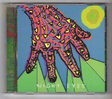 (GZ80) Night Eyes, Night Eyes - 2009 CD