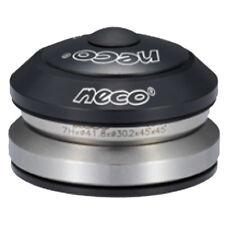"""NECO - SERIE STERZO INTEGRATA H398 DIAMETRO CONICO 1-1/8"""" - 1.1/4"""""""
