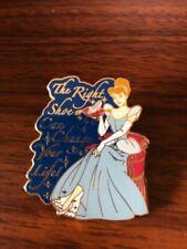 New listing Disney Surprise Cinderella Pin Le 1000 2006