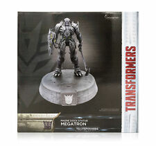 NEW Transformers 5 The Last Knight Megatron Phone Dock Statue iPhone Galaxy 7 7+