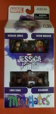 Marvel Minimates Jessica Jones Netflix Series 1 Box Set Luke Cage Kilgrave New