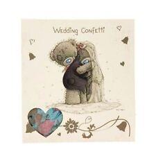 Me to You Wedding Confetti - Tatty Teddy Bear