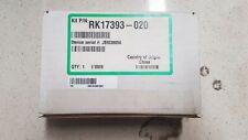 Genuine Zebra Repair Part KIT RPR RW4 CPU 4MB RK17393-020 Brand New See Pics
