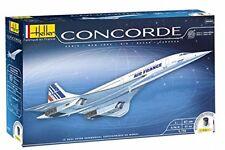 Heller Maquette Avion Kit complet Concorde