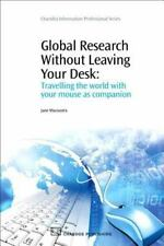 Global Research Without Leaving Your Desk: Travelling the World with your Mouse