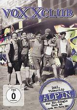 VOXXCLUB - DVD - ALPIN
