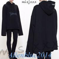 G-Dragon Bat Sleeve Vetements Oversized Sweatshirt Hoodie Sweater Coat Jackets