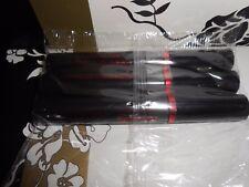 MAX FACTOR 2000 calorías Curvo Cepillo Volumen & Curl 9 ml Sombra Negro X3