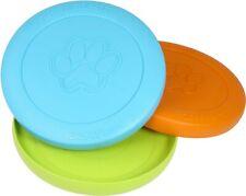 West Paw Zogoflex Zisc Frisbee  GUARANTEED TOUGH Dog Toy