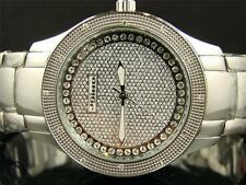 NEW LADIES JOJINO/JOJO/JOE RODEO GENUINE SHINY MJ1039C DIAMOND WATCH