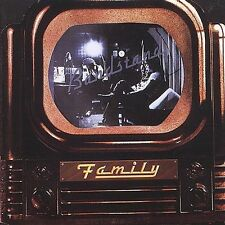 Bandstand by Family (UK Import) (CD, Feb-2004, Mystic Records )