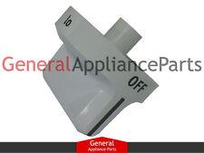Frigidaire Sears Gas Range Stove Oven Burner Knob PS2364118 EA2364118 AH2364118
