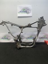 Kawasaki Kx 65 2003 Main Frame With Numbers