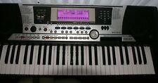 yamaha keyboard psr 550 gebraucht