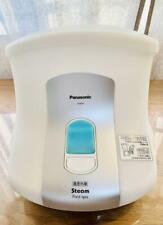 PANASONIC EH2862P-W foot spa white steam foot spa far infrared heater F/S Japan