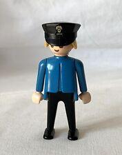 Vintage 1974 Geobra Paymobil Policeman? Character