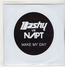 (GS866) Bashy vs NAPT, Make My Day - DJ CD
