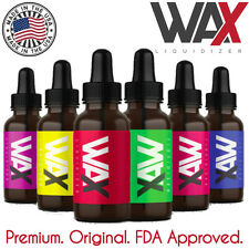 WAX LIQUIDIZER - STRAWBERRY - HERBAL CONCENTRATE ROSIN HERBAL E JUICE VAPE DAB