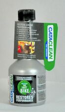 CATACLEAN ONE SHOT BIKE FUEL & EXHAUST SYSTEM CLEANER RESTORES PERFORMANCE -50ml
