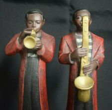 Mahogany Princess 1995 Parastone Trumpet & Saxophone Players