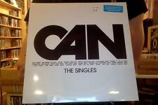 Can The Singles 3xLP sealed vinyl + download
