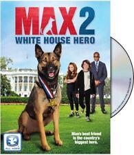 Max 2: White House Hero [New DVD] Amaray Case