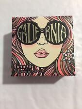 Benefit GALifornia Sunny Golden-Pink Blush - New