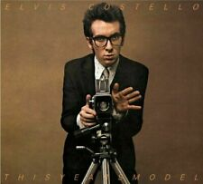 ELVIS COSTELLO & THE ATTRACTIONS This Year's Model Deluxe 2CD BRAND NEW Digipak