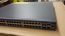 Nortel Avaya al4800a88-e6 4850GTS PWR switch 48 Port