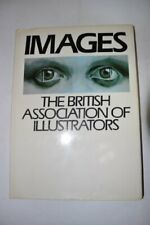 Images 1981-82: British Association of Illustrators Annual Hardback Book The
