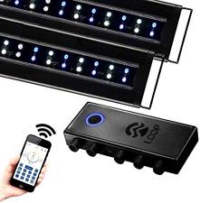 CURRENT USA Marine IC PRO Dual LED Reef Aquarium Wireless Light Pump Controller
