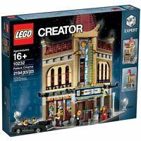 LEGO Creator Palace Cinema (10232) - BNIB - Rare - SEALED