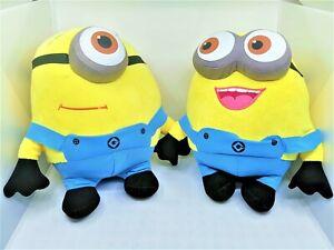 Soft Toy Plush Dispacable Me Movie Characters MInion 40cm