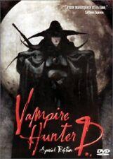 Vampire Hunter D [DVD] [Region 1] [US Import] [NTSC] - DVD  JHVG The Cheap Fast