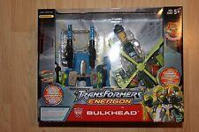 Hasbro Transformers Energon - Ultra, Bulkhead Action Figure NIB