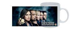Mug NEW YORK unité spéciale NY#03 tasse personnalisable