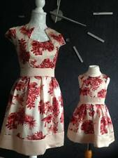 Mother And Daughter Matching Dresses Party Occasion outdoor NEW SALE!!!