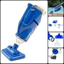 Cordless Swimming Pool Blaster Vacuum Cleaner Spa Hot Tub Cleaner Rechargeable