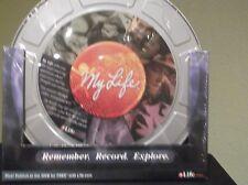 """My Life"" PC CD-ROM - Remember Record, Explore - Life.com - New"