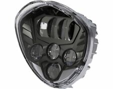 Brand New Genuine Victory Motorcycle Black Headlight Beacon LED 2880769-266