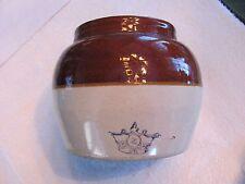 Vintage #2 Bean Pot.