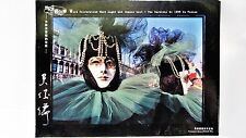 Kevin Wu Postcards - Set of 9  Venice Italy Mask Festival Mardi Gras Fat Tuesday
